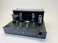Black Ice Audio Fusion F22 Integrated Amp