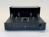 Black Ice Audio F11 Integrated Amp