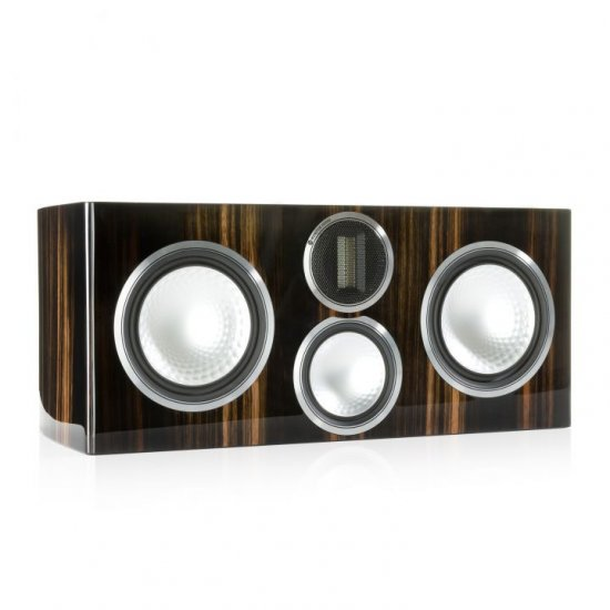Monitor Audio Gold C350 - Click Image to Close