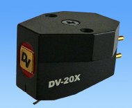 Dynavector 20X-H High Output MC