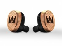 Noble Audio Savanna