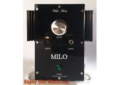 Wells Audio Milo Headphone Amp